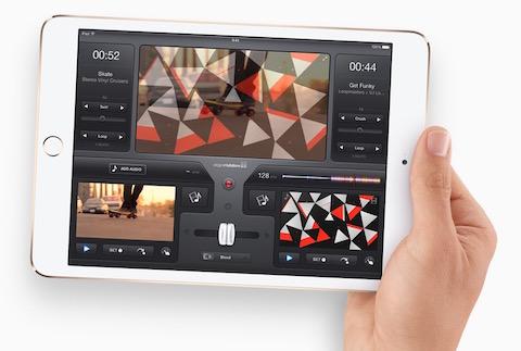 iPad mini 3b