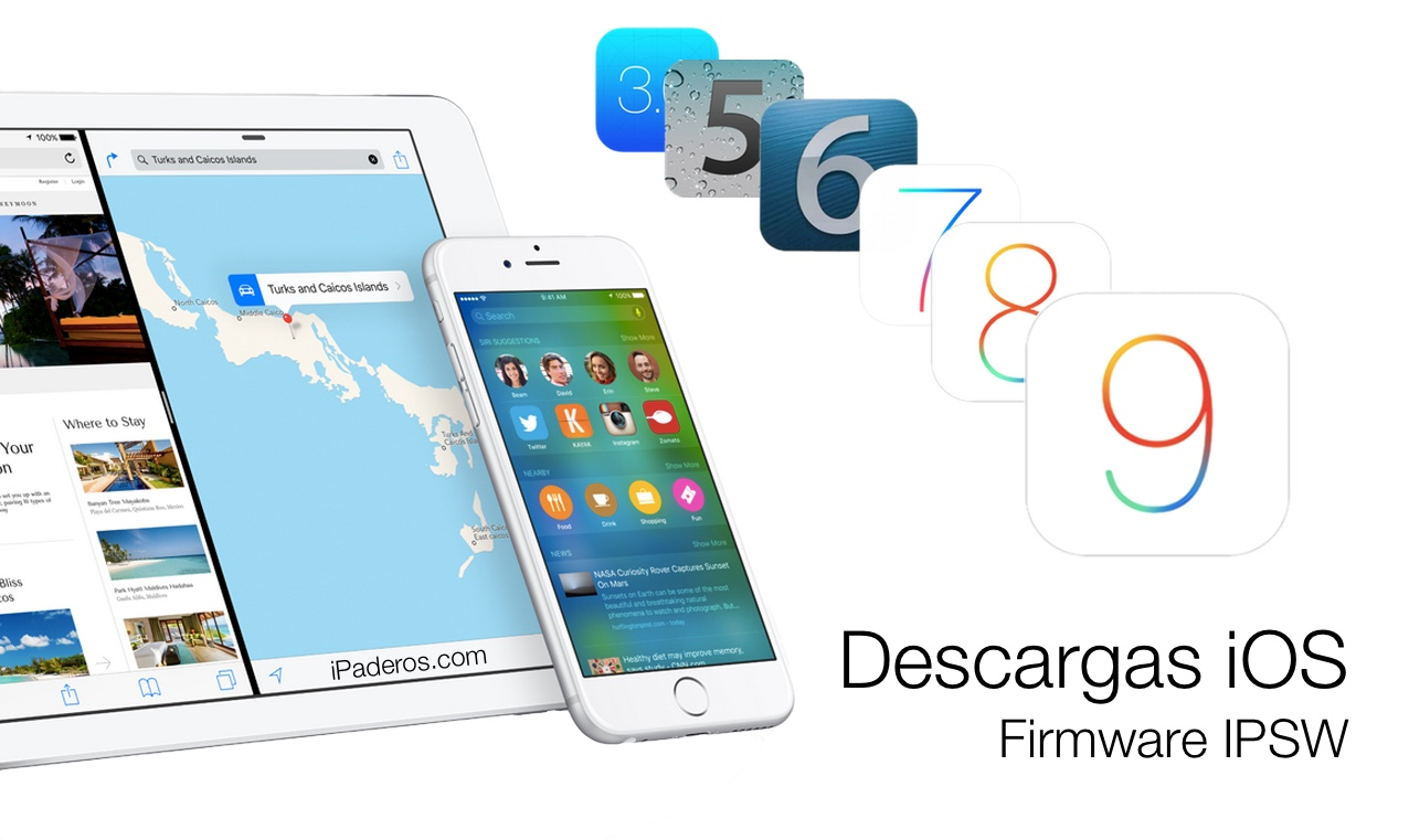 Descargas de ios para ipad ipaderos for Todas las descargas