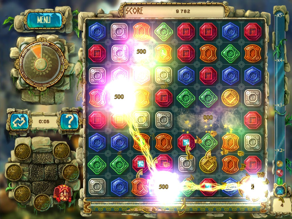 Скачать игру сокровища монтесумы 3 для android на ваше устройство На пр
