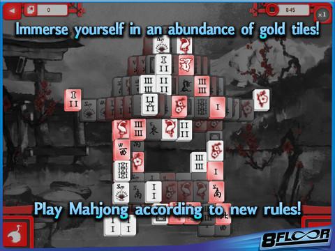 Asian Mahjong Full