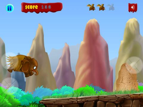 Dumbo Crazz HD