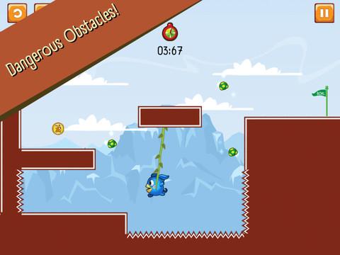 Jumper Quest