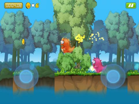 Jumping dragon 2