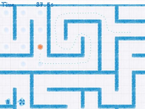 Just Maze HD