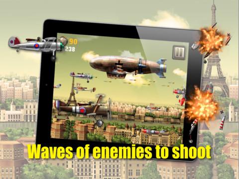 Ace World War 1 Pilots - Multiplayer
