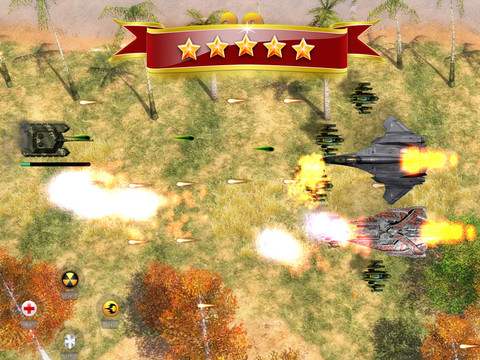 Armored Tank Battle Pro - Global Operation