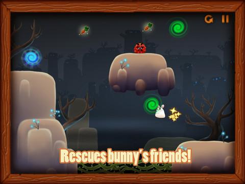 Bunny Escape HD