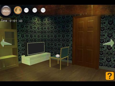 Escape 1 - Backroom HD