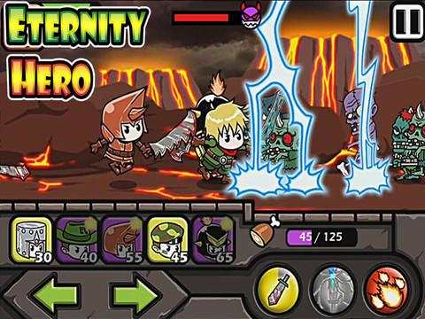 Eternity Hero