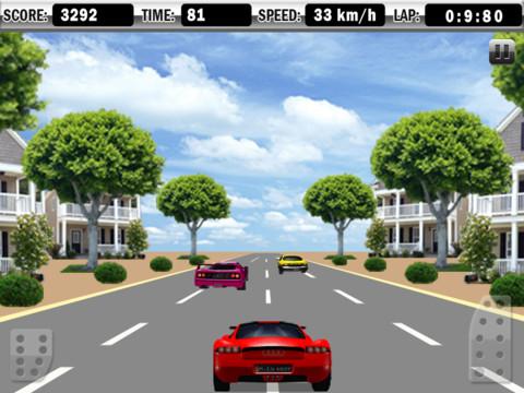 Illegal Speedway - High Speed Auto Racing Pro