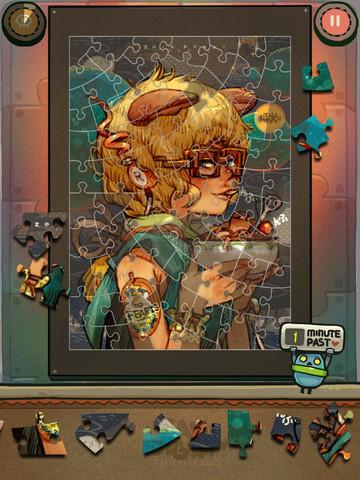 Jigsaw Can HD