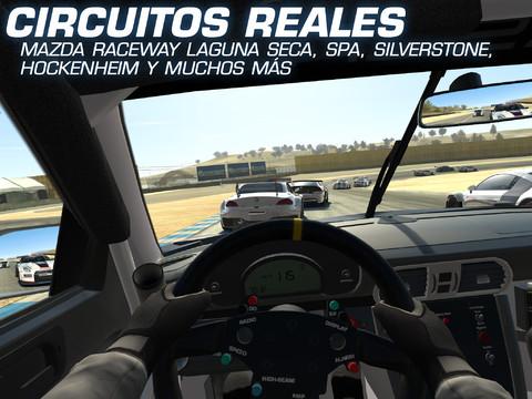 Real Racing 3 - 2