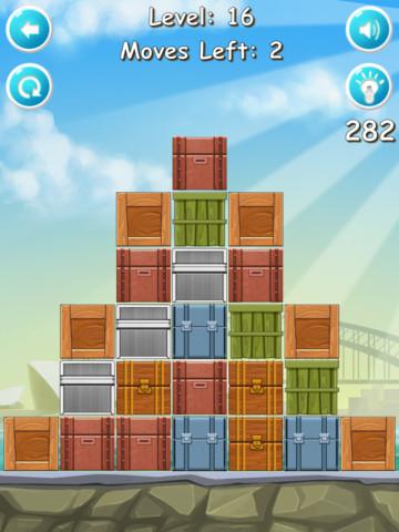 Smart Box Mover - 672 levels