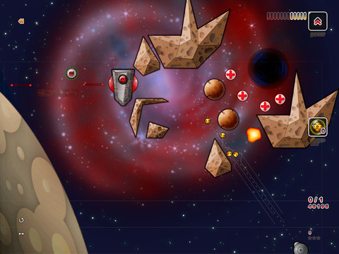Space Balls HD