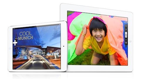 """Promoción """"Por qué nos enamoramos del iPad"""" de Apple"""