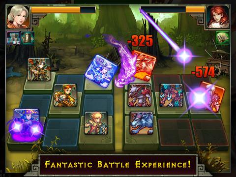 4 Kingdoms Elite for iPad