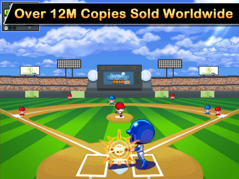 Baseball Superstars® 2010 HD