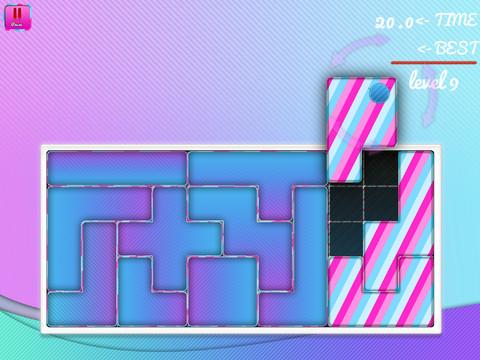 Blocks Tettris Puzzle