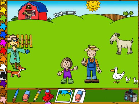 Farm Holidays