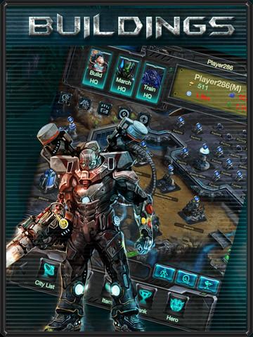 Foundation Wars- Elite Edition