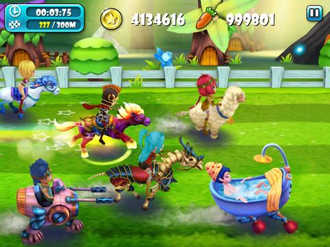 Horse Racing Winner 3D PLUS:Fun Run