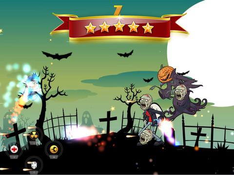 Jetpack Zombie Vs Flying Robot – Final War Pro