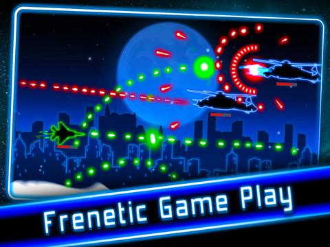 Neon War Machines HD