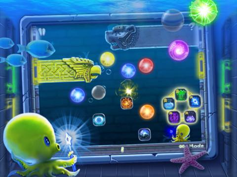 Octopus Magician HD