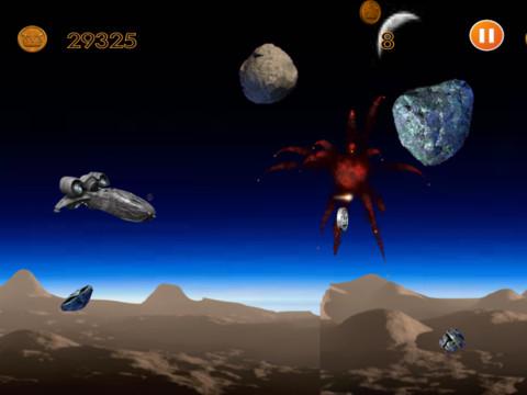 Space Flight Adventure