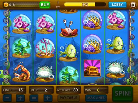 Ace Slots HD Pro