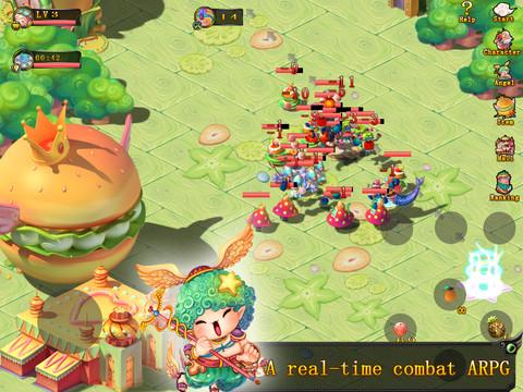 Angel Wars HD 1.0