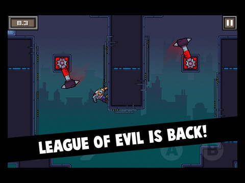 League of Evil 2