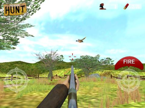 Pheasant Hunt HD