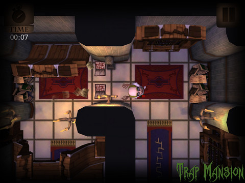 Trap Mansion