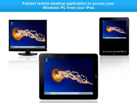 WiTop - High Speed Remote Desktop
