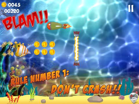 Adventure Of Neo 2 - The Celebrity Fish Pro
