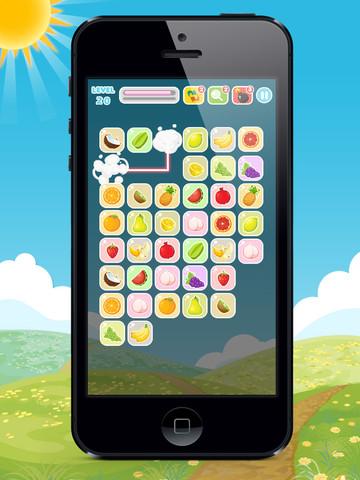 Fruits Link Deluxe