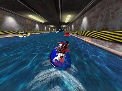 Jet Ski Madness 3D