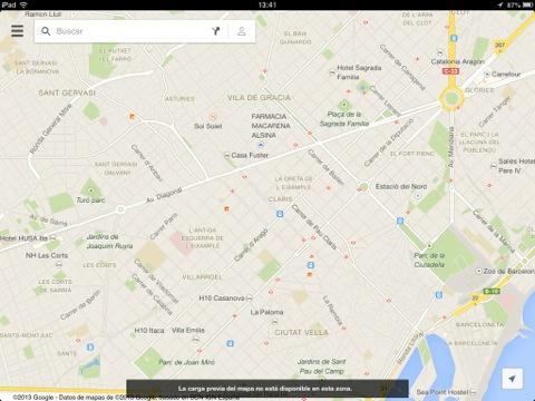 Mapa Mal