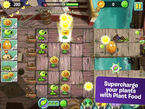 Plantas 2 - 2
