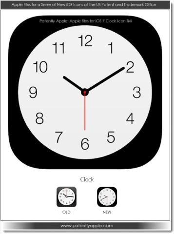 Registro - Reloj