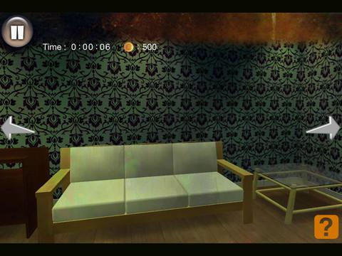 Room Escape - Mystery Case HD