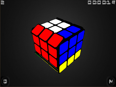 Rubiks Plus