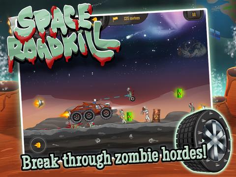 Space Roadkill