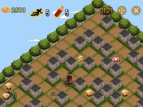 Treasure Race PRO - Pirate Treasure Maze