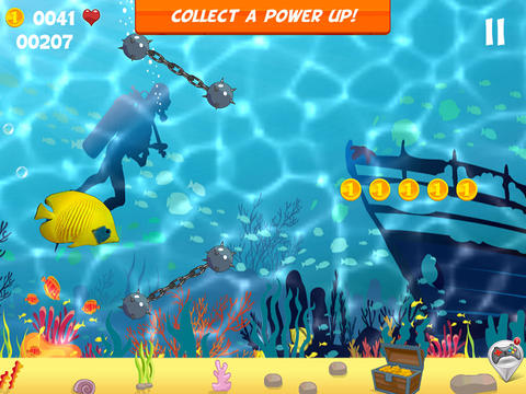 Awesome Fish Adventure Pro 2