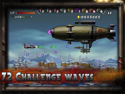 Blast Fighter- Desert Storm