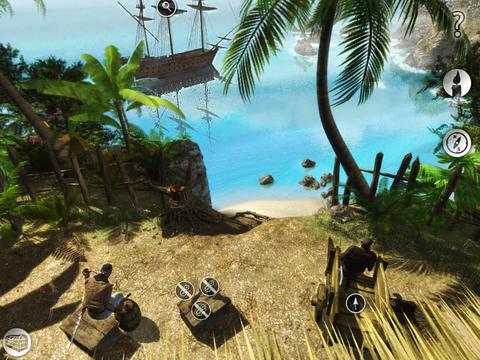 Destination- Treasure Island HD