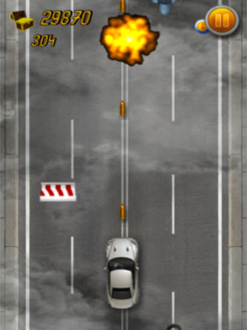 Geek With Speed Action Game