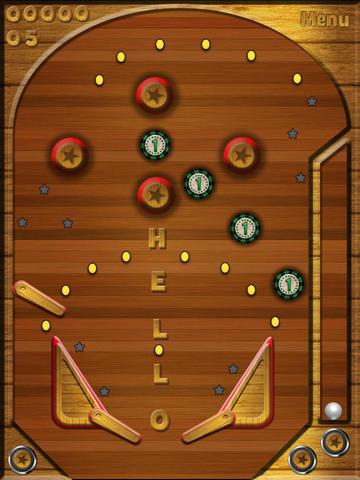 Pinball Mini